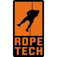 Ropetech Seilpark Bern