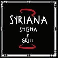 Syriana Shisha&Grill