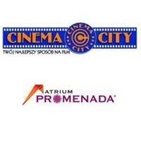 Cinema City Promenada