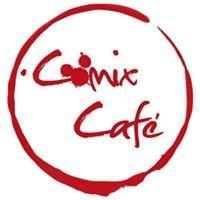Comix Café