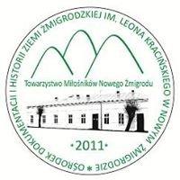 Ośrodek Dokumentacji i Historii Ziemi Żmigrodzkiej w Nowym Żmigrodzie