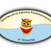 Społeczna Szkoła Podstawowa w Słowinie