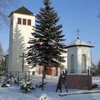 Parafia p.w. Matki Bożej Różańcowej w Pieckach