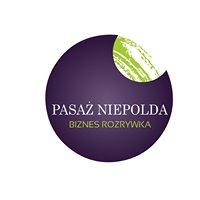 Pasaż Niepolda - Dzielnica Czterech Wyznań