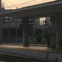 Stazione FS di Padova