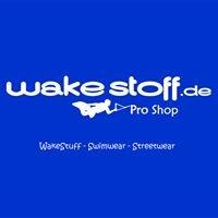 Wake Stoff