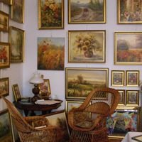 Galeria u Dziadka