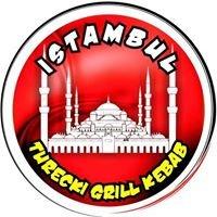 Istambul Turecki GRILL KEBAB