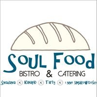 Soul Food                      Bistro & Catering