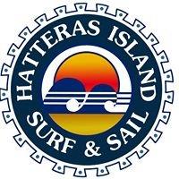 Hatteras Island Surf and Sail  (Barton's Shop)