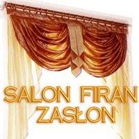 Salon Firan Zasłon Łomża