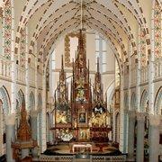 Rzymsko Katolicka Parafia Matki Bożej Bolesnej w Nysie