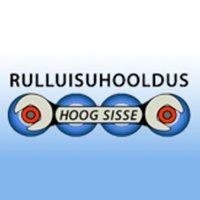 Rulluisuhooldus Hoog Sisse