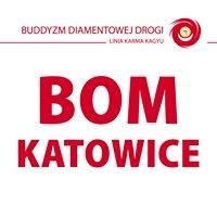 Buddyzm Diamentowej Drogi w Katowicach