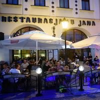 Restauracja u Jana