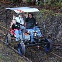 Railtrack  Riders