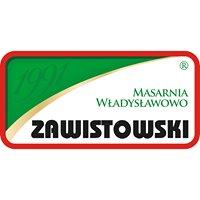 Masarnia Władysławowo Zawistowski