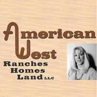 American West Ranches, Homes & Land LLC