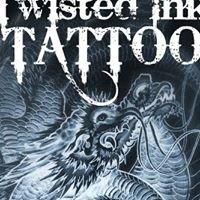 Twisted ink tattoo