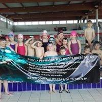 Sekcja Pływania Mks Rokita Brzeg Dolny