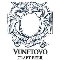 Vunetovo Beer