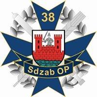 38 Sochaczewski dywizjon zabezpieczenia Obrony Powietrznej