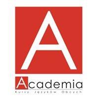 Academia Kursy Języków Obcych