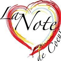 La Note de Coeur - Yankee Candle - Spécialiste de la bougie en Belgique