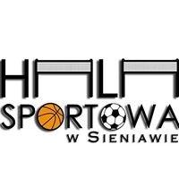 Hala Sportowa w Sieniawie