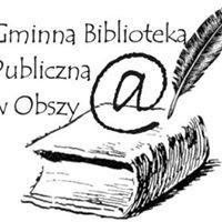 Biblioteka Publiczna w Obszy