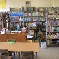 Biblioteka Szkolna ZS w Przybysławicach, Filia GBP