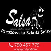 Rzeszowska Szkoła Salsy - najlepsza szkoła w mieście