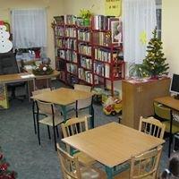 Biblioteka Zespołu Szkół w Masłowie
