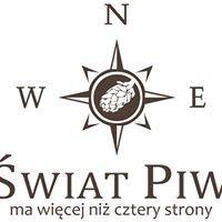 Świat Piw Hurtownia piw tradycyjnych Rzeszów