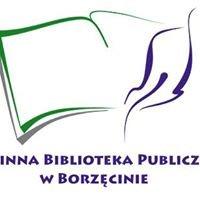 Gminna Biblioteka Publiczna w Borzęcinie
