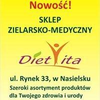 Sklep Zielarsko-Medyczny Dietvita