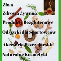 Sklep zielarsko-medyczny Zioło