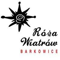 Róża Wiatrów Barkowice