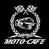 Moto Cafe NS