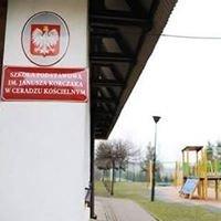 Szkoła Podstawowa im. Janusza Korczaka w Ceradzu Kościelnym