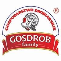 GOSDROB Family - Hurtownia mięsa drobiowego i wędlin