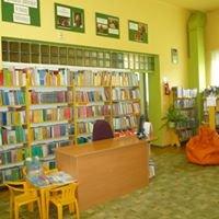 Miejska i Powiatowa Biblioteka Publiczna w Janowie Lubelskim