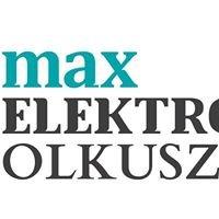 Max Elektro Olkusz  ul.Mickiewicza 7
