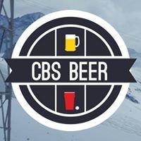 CBS Beer