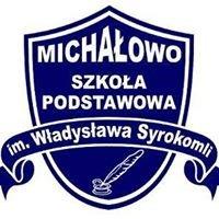 Biblioteka Szkoły Podstawowej im. Władysława Syrokomli w Michałowie