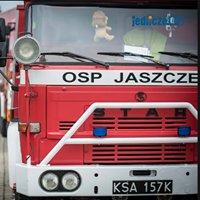 OSP Jaszczew