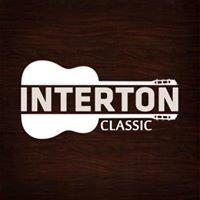 Interton Classic - Specjalistyczny sklep dla gitarzystów klasycznych