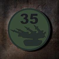 35 dywizjon rakietowy Obrony Powietrznej