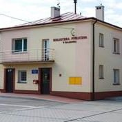 Biblioteka Publiczna w Zalasowej