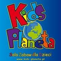 Kids Planeta - Sala Zabaw dla Dzieci